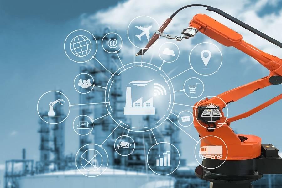 一周智造丨海尔发布全球首个智能+5G工厂,LG投26亿美元生产OLED屏幕