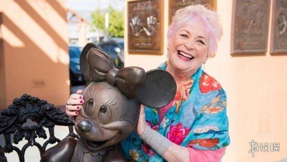 又一经典人物配音消逝!迪士尼米妮鼠配音演员逝世
