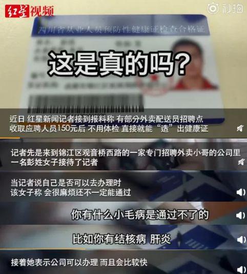 中国人点外卖一年吃掉2046亿,也吃掉了国人的健康!