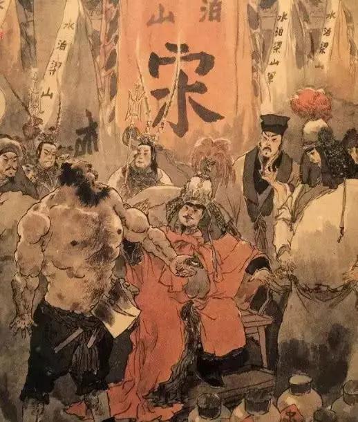 方腊只有八员大将,为何让梁山108位好汉死伤过半?原因有3个