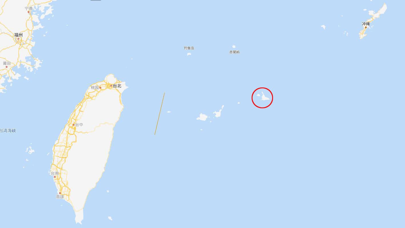 中国海军4艘军舰穿越宫古海峡 南下太平洋