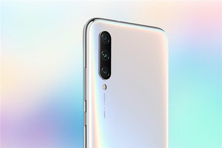 小米发布新AndroidOne手机小米A3