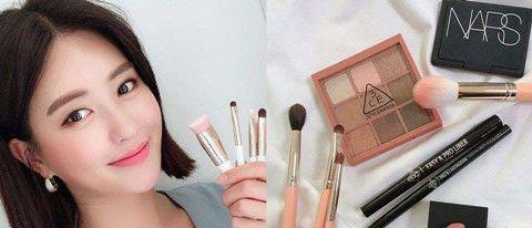 精妆联华美妆:什么牌子的化妆刷好用 平价化妆刷什么牌子好