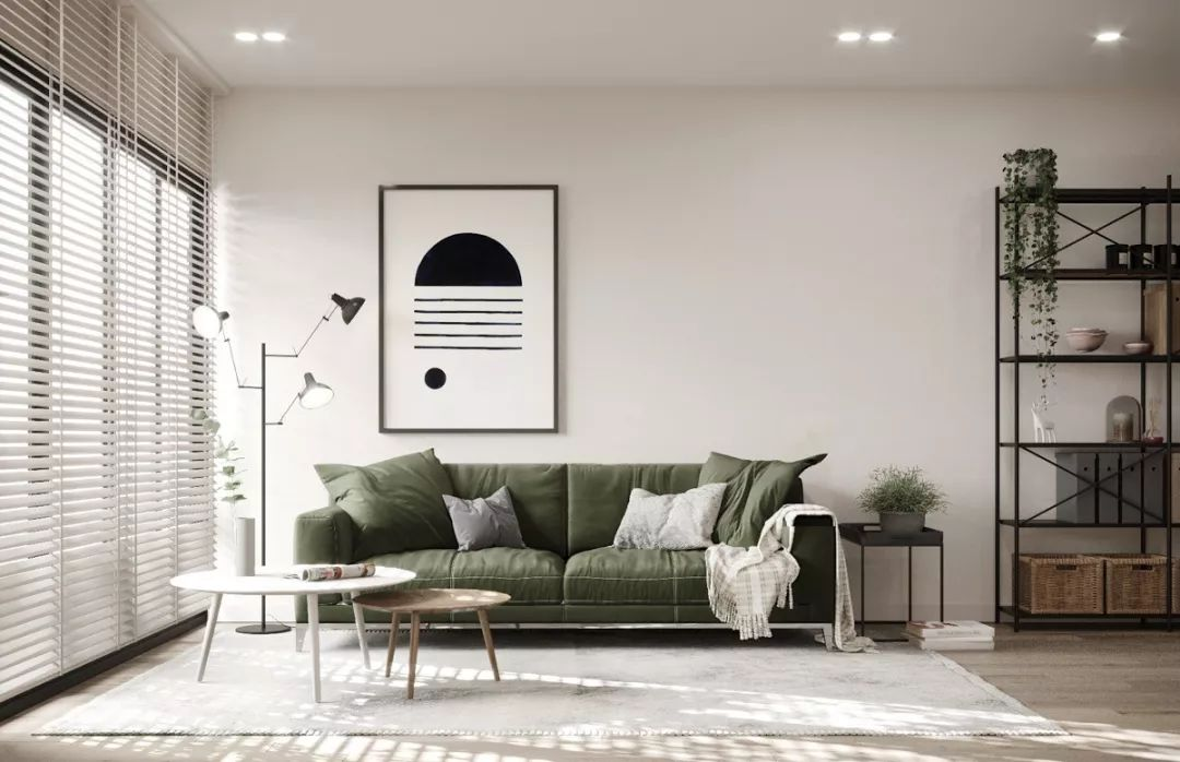 2019年最受欢迎的沙发款式,让你的家美翻了!!