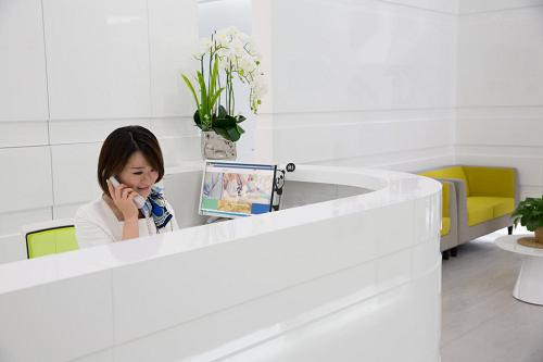 探访日本知名整形医院的上海特别诊疗院 其内部原来是这样