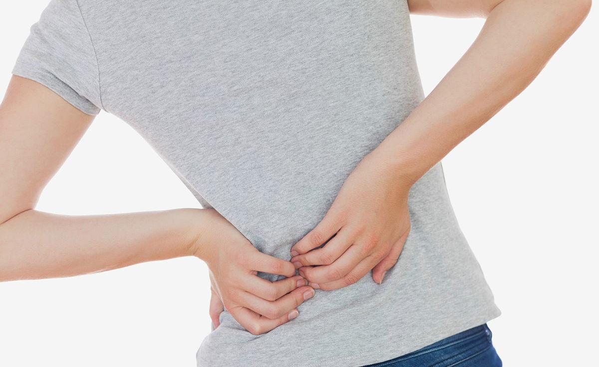 突然出现腰痛 医生却说是因为体内有癌症发生?