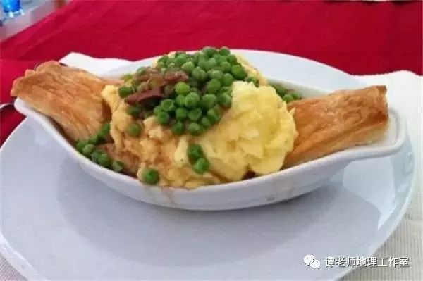 """【吃货地理】一定要吃的各国""""国菜"""""""