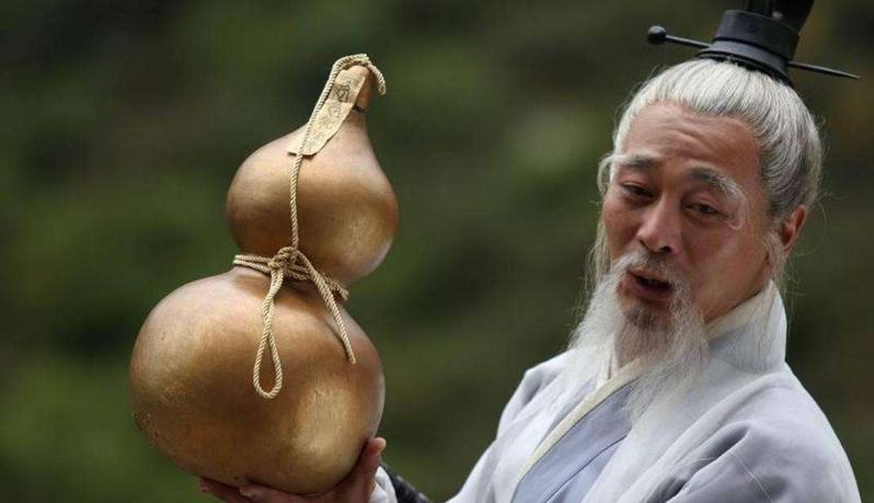 太白金星是孙悟空的贵人,还是陷害他的人?