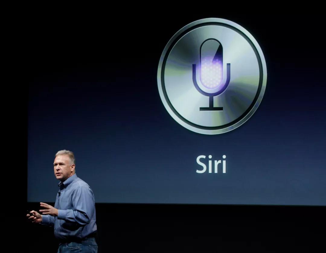 调戏Siri?你的医疗病史、不可描述,它都录下来给别人听了!