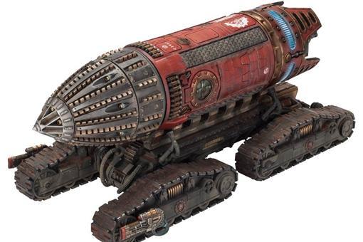 它是前苏联比原子弹还秘密的武器,能自由穿行地下岩石,宛如鼹鼠