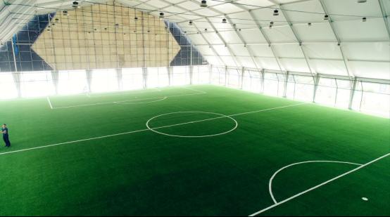 <b>2019首届草根英雄挑战中国传奇足球明星赛即将拉开战幕</b>