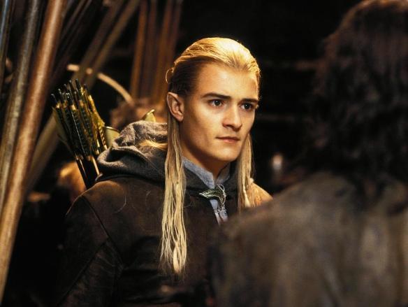 """还有谁?《指环王》""""精灵王子""""扮演者不再回归?"""