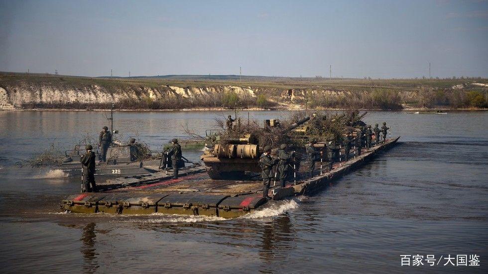 美国盟友闯下大祸,出兵拦截俄罗斯军火船?克宫:谁给的胆子?