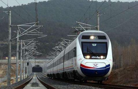 <b>安徽900亿新高铁2020年通车,将成省内最长南北通道,途经你家?</b>