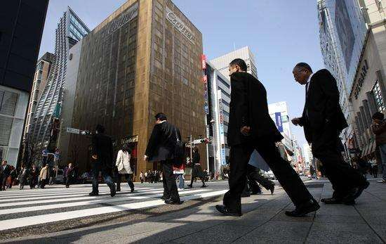 <b>日本楼市泡沫破裂,房价下跌为啥没人买?</b>