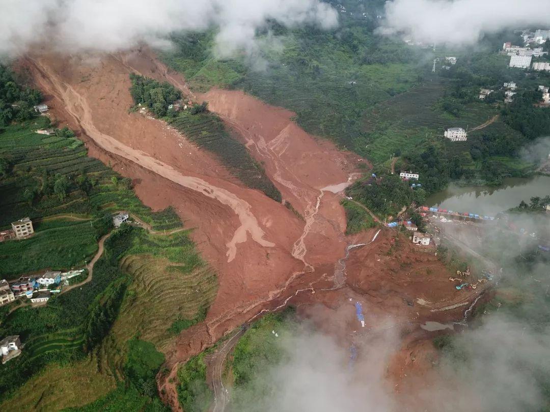 贵州水城山体滑坡已搜救出遇难者36人,目前失联15人