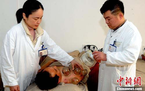中国官方:推进中医院牵头组建多种形式的医联体