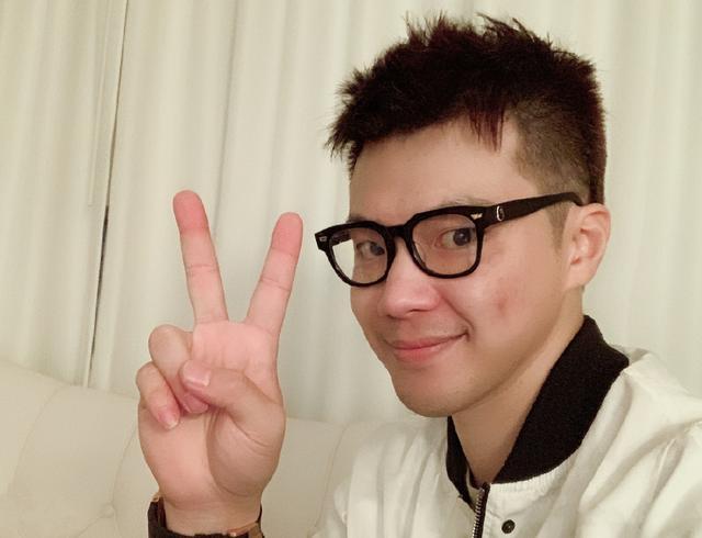 因举报周立波而被拘留,唐爽敬赞黄毅清是真汉子,抗议不公正对待