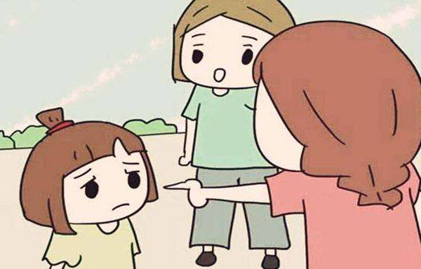 父母最伤孩子的5句话,说过2个,就不是合格家长