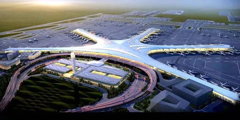 热点:青岛新机场预计年内转场 滨莱高速改扩建将通车