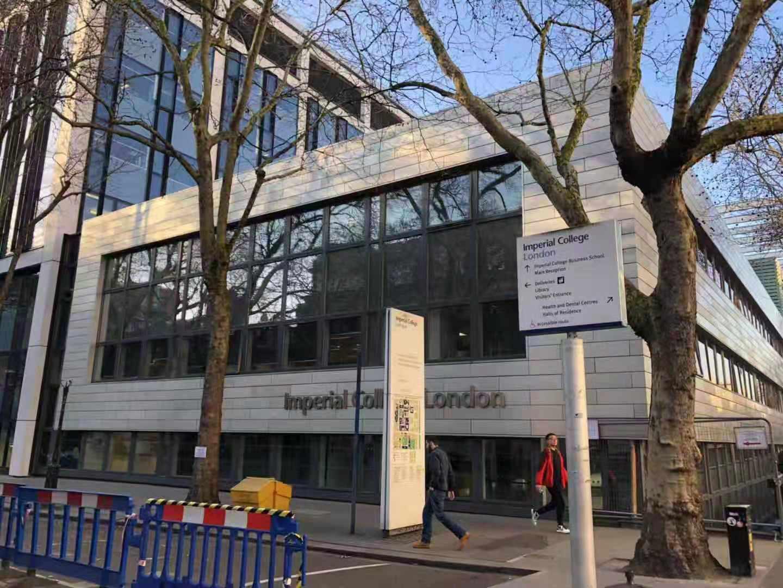 英国帝国理工学院为什么那么多人去读?