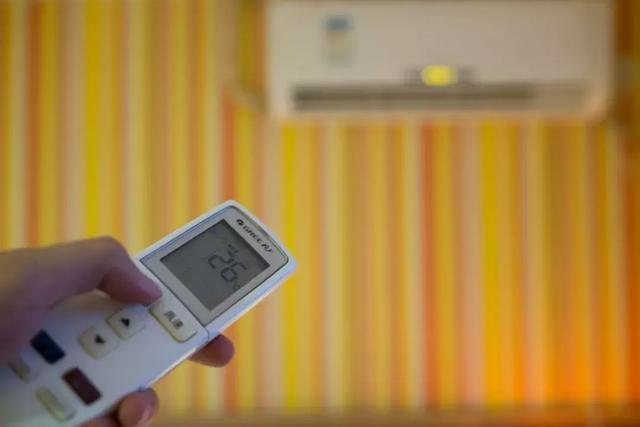 家里有空调的速看,空调千万不能这样吹!