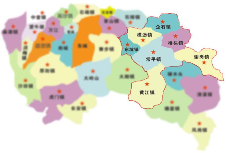 东莞瞒报gdp_2020东莞32个镇区gdp
