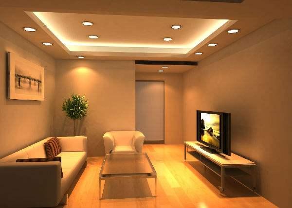 如果房间里灯光设置不当,会对人的智慧发挥产生不利的影响