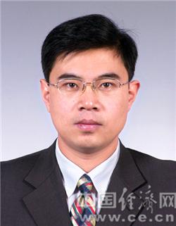 李金科任宁夏党委常委 接替赵永清任宣传部部长(图 简历)