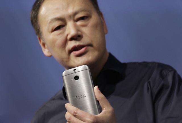 <b>HTC新机外媒曝光,前置挖孔双摄+骁龙815plus,售价或将6000起</b>