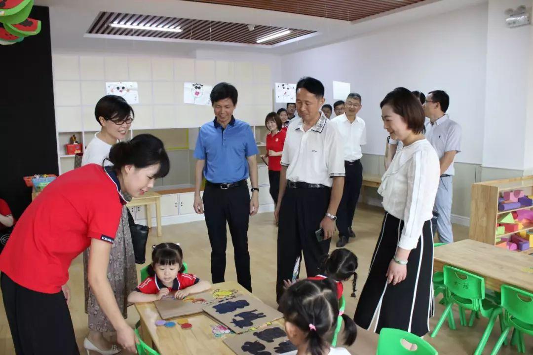 省委第六巡回指导组赴基层调研民生工程项目