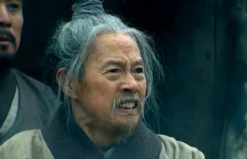 刘太公作为父亲,很可能夺取刘邦的皇位,刘邦防备他父亲吗