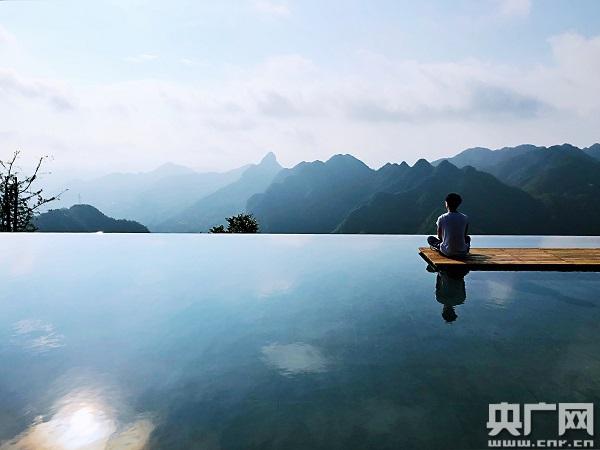 景点高速双半价 多彩贵州邀您清凉一夏