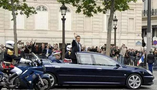 原法国前总统任命不到50万的车,在国内可以买!