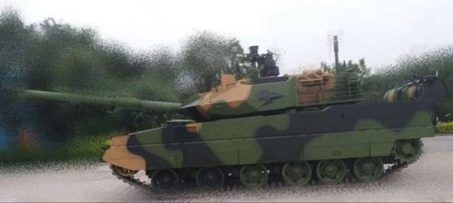 国产15式坦克有多牛:厉害的坦克遇不到,美国也急着想研究