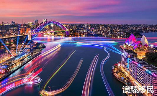 <b>移民澳大利亚悉尼后,人们道出了生活在这里的真实感受!</b>