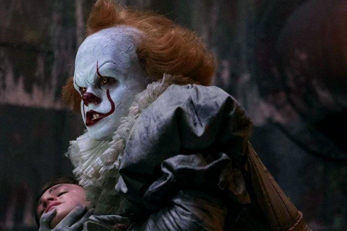 《小丑回魂2》北美公映版时长165分钟 导演剪辑版或达4小时