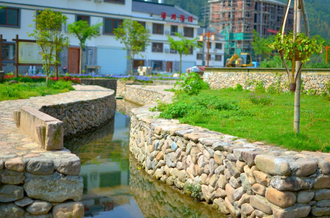 圖個明白丨臺州市鄉村振興戰略規劃(2018-2022年)
