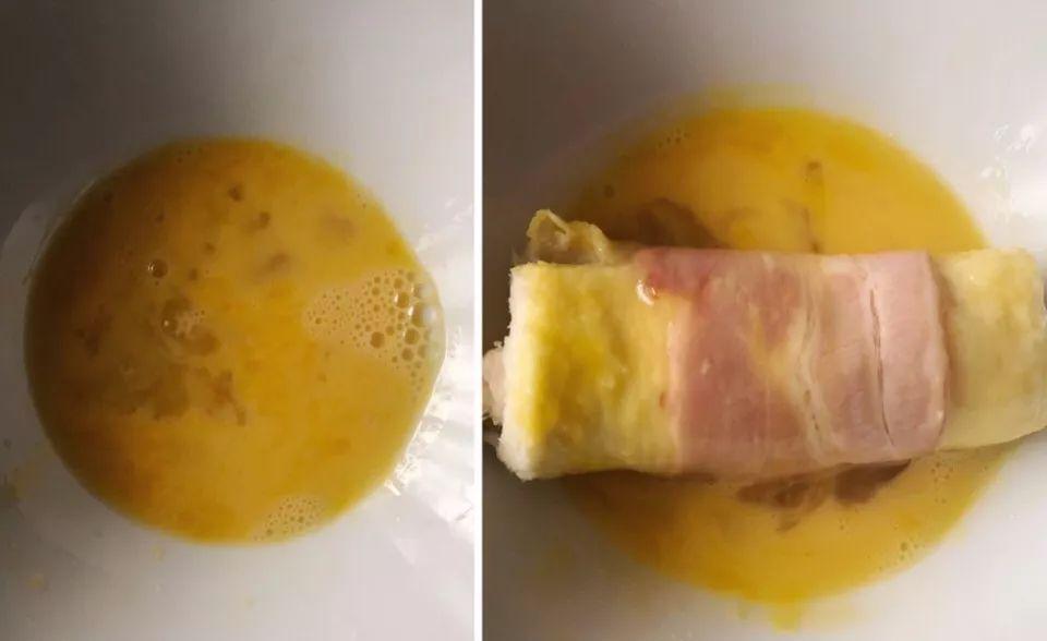 萝营养液_10分钟就能搞定,营养减脂早餐,一段时间后,会发现自己瘦了_萝妈