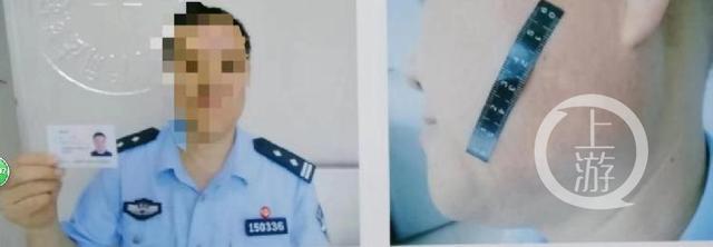 湖南郴州禁毒支队长扇民警耳光被停职30天 派出所出警现场传唤遭拒