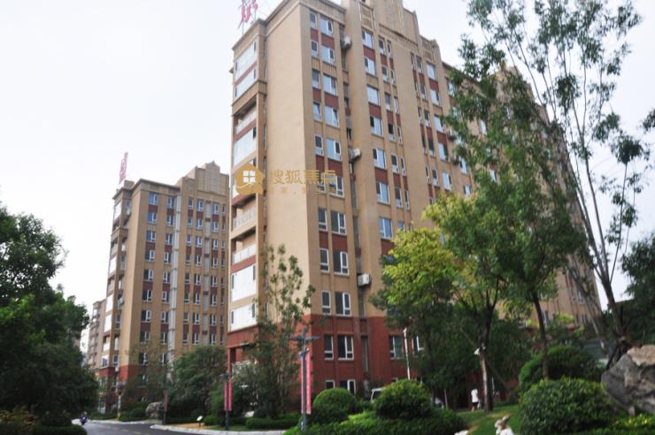 清盘价8500元/㎡起,北京路上 11层小高层准现房发售