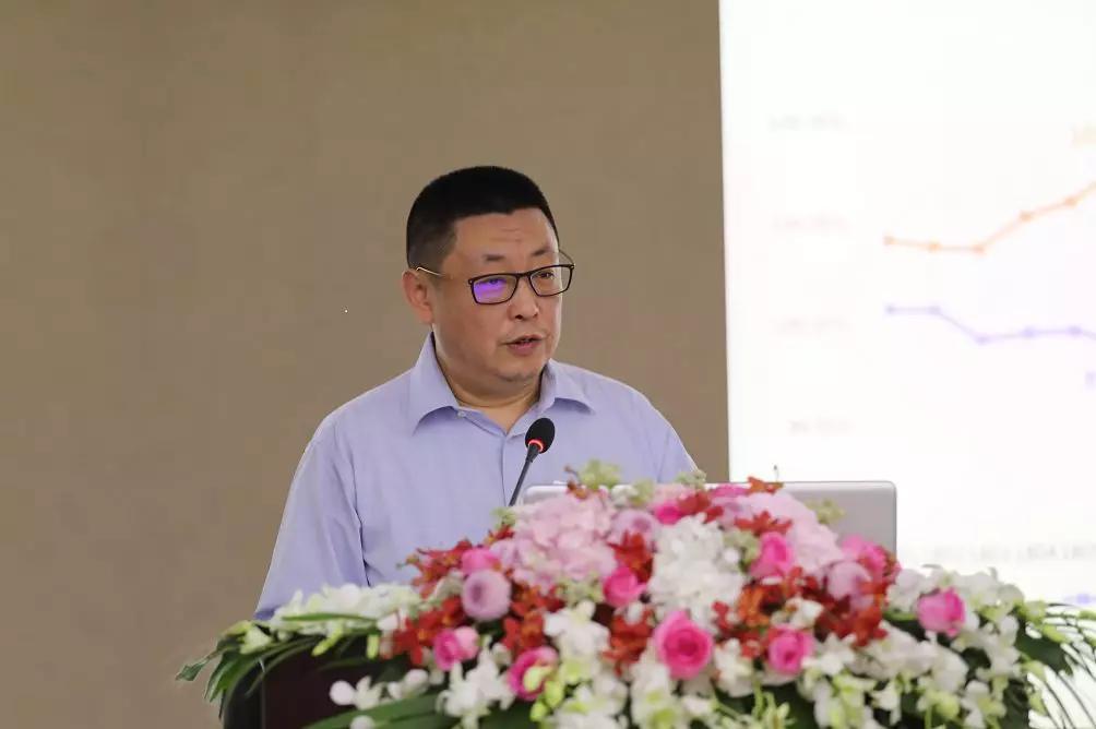 天安财险召开2019年年中工作会议