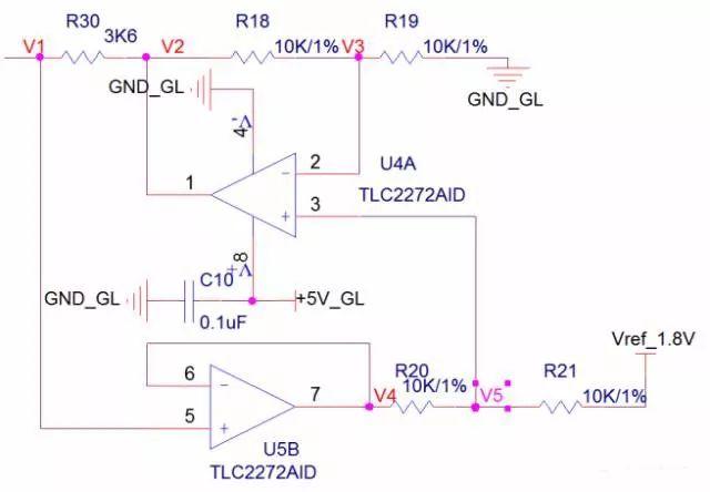 附图分析运放7大经典电路