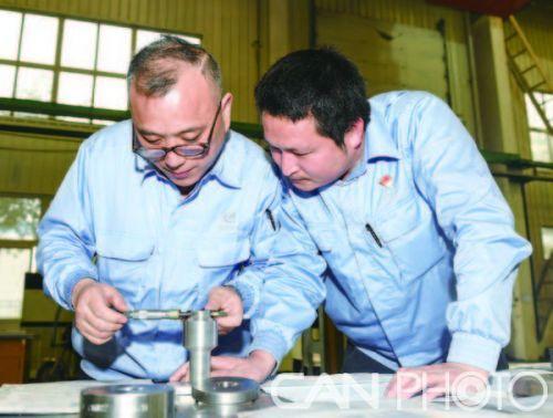 """航空工业昌飞:深化品质提升工程 我们""""再""""行动"""