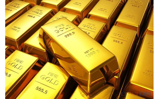 """黄金交易提醒:美元涨势受阻98关口,这一因素仍是黄金多头""""保护伞"""""""