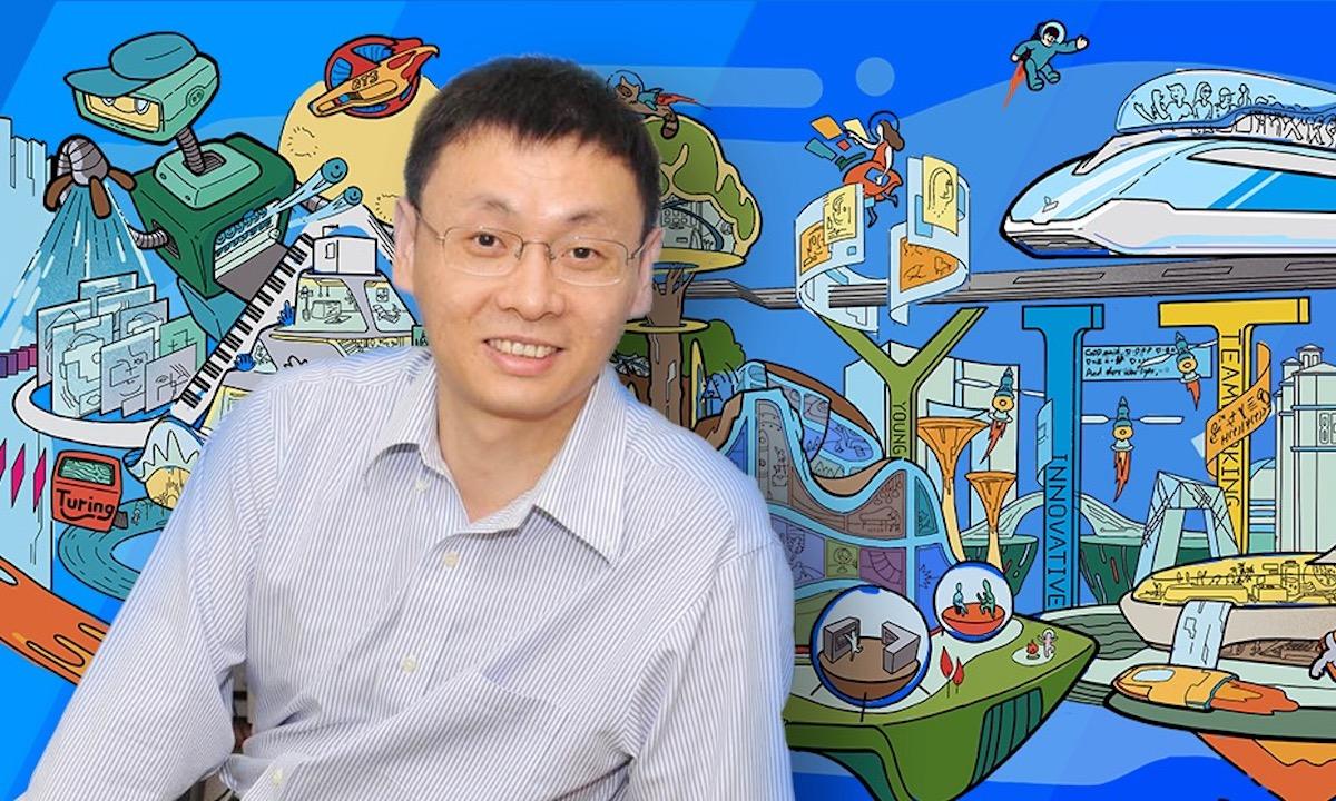 360前副总裁、首席科学家颜水成博士加入依图科技,任首席技术官