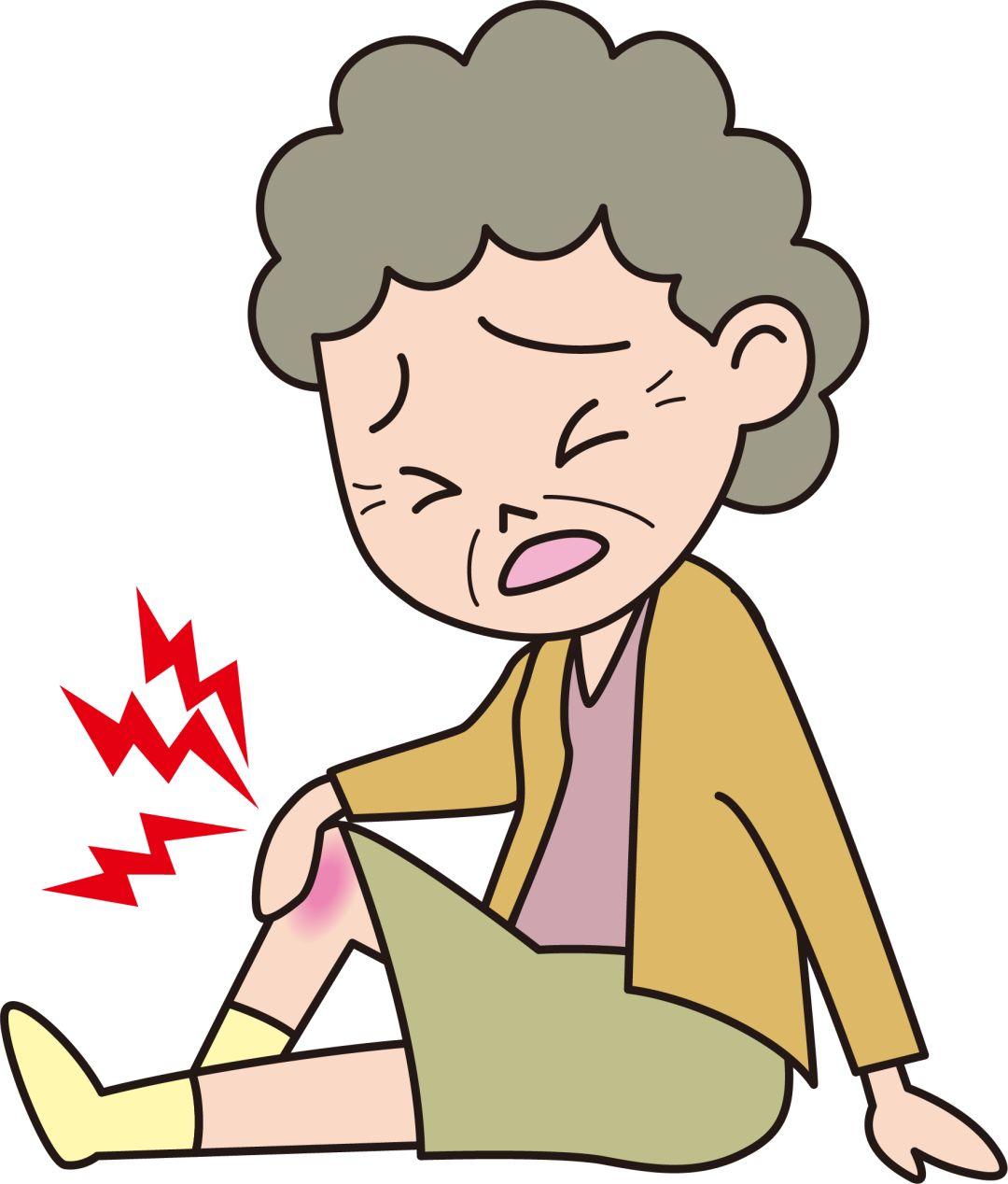 【我国保膝日】上下楼疼,当心膝关节骨性关节炎!