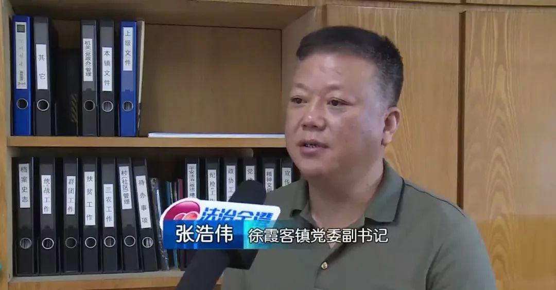 【我看身边的网格化】信息化 智能化:徐霞客镇走出基层治理新路子