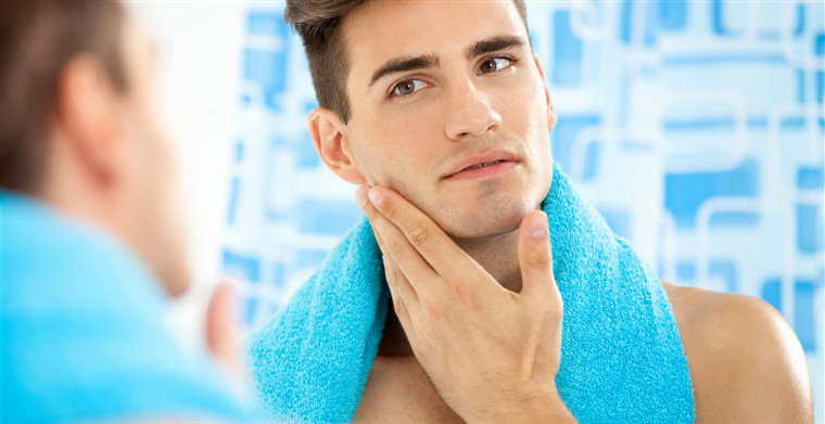 男性美容市场迎来黄金发展期,身体护理类产品商机无限