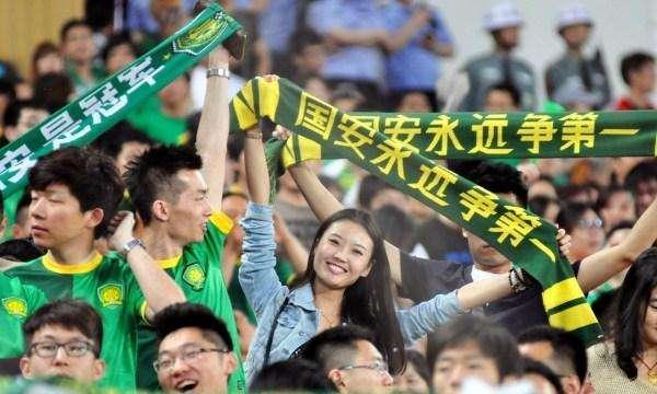 关键时刻三掉链子,京城夺冠再成戏言,快乐足球才是国安的归路?